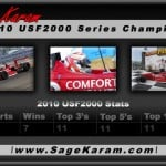 2010 USF2000 Champion Sage Karam 150x150 Graphics