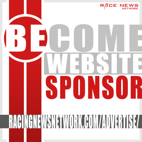 2012 Racing News Network Become A Website Sponsor ( Graphic Design Portfolio )