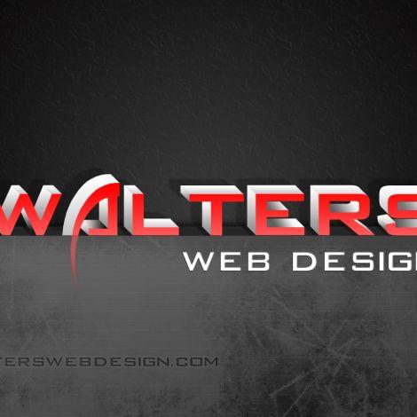 2012 Walters Web Design Wallpaper ( Wallpaper Portfolio )