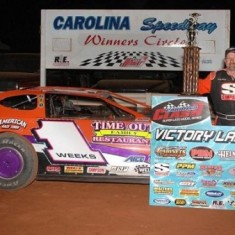 Carolina Clash Winners Circle 235x235 COMMUNITY