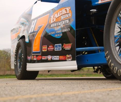 2011: H7 Racing Team