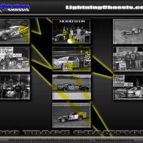 2010 Lightning Chassis Wallpaper ( Wallpaper Portfolio )