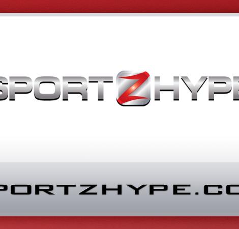 SportZHype Advertising Banner ( Advertising Portfolio )