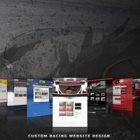 Walters Web Design