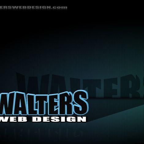 2010 Walters Web Design Wallpaper ( Wallpaper Portfolio )