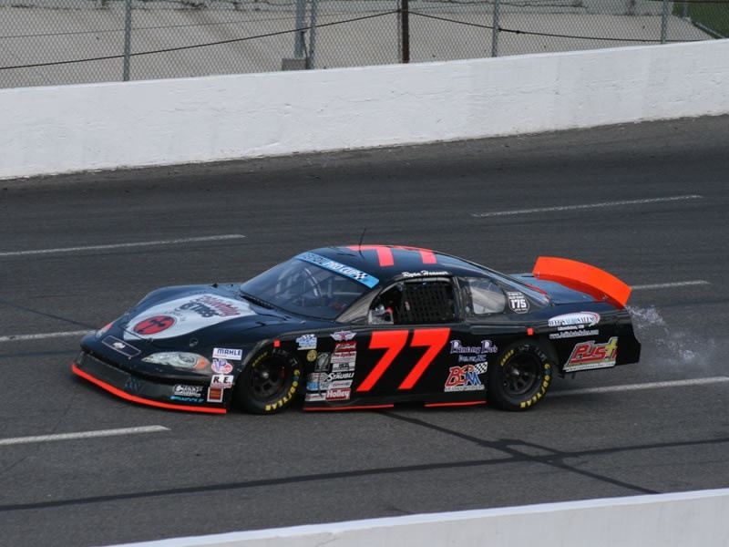 Walters Auto Sales >> PRO CUP: Ryan Heavner Announces Return To Hickory Motor ...