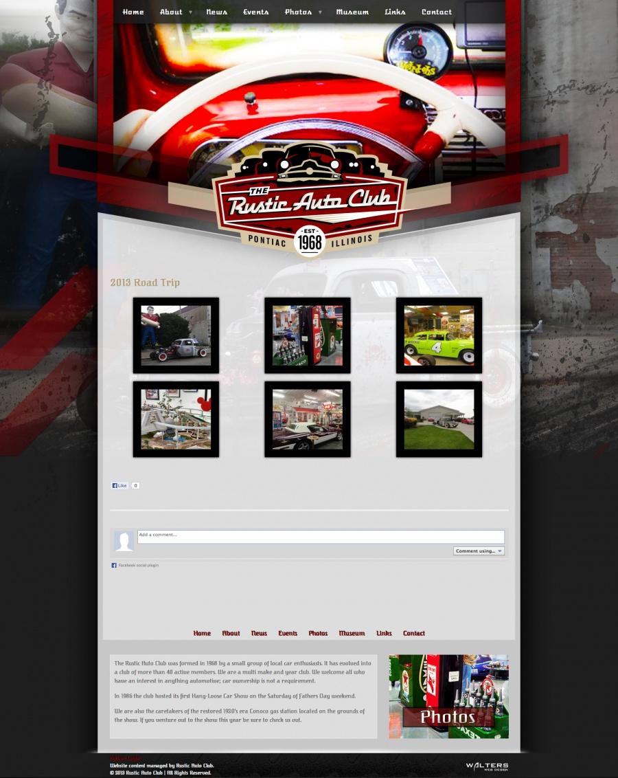 2013 Website Designs
