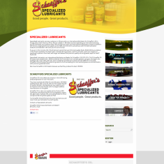 2013 Specialized Lubricants Created by Walters Web Design 235x235 ABOUT