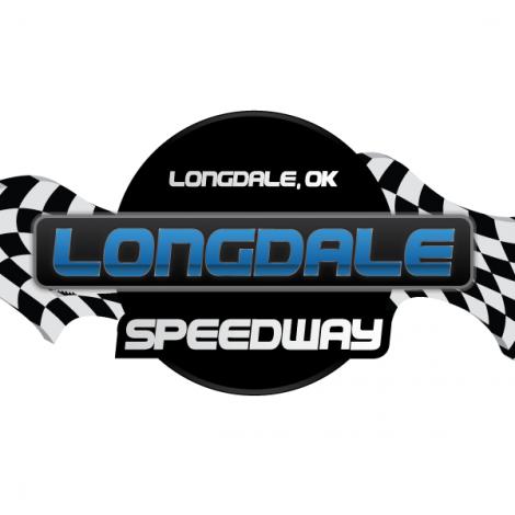 Longdale Speedway Logo ( 2014 Logo Designs )
