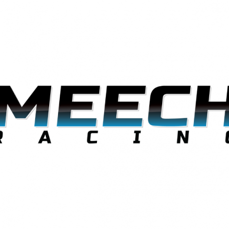 Matt Meech Racing Logo - Walters Web Design ( 2013 Logo Designs )