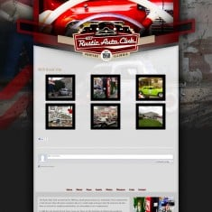 2013 Rustic Auto Club Created by Walters Web Design 235x235 ABOUT