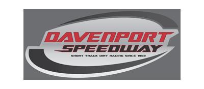 Davenport Speedway Website Design