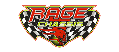 Rage Chassis Builder Website Design