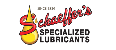 Schaeffers Specialized Lubricants Business Website Design