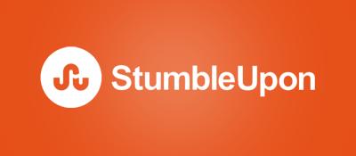 Walters Web Design StumbleUpon