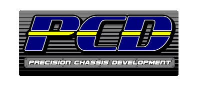 PCD Race Cars Website