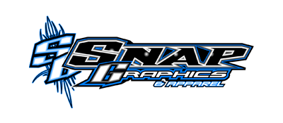 Snap Racing Graphics