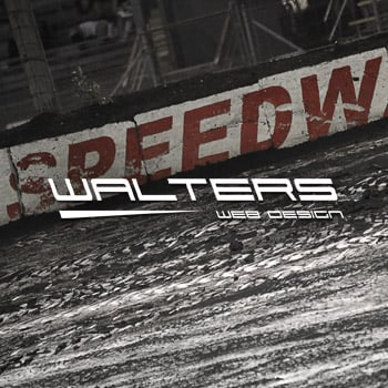 Walters Web Design Website Racing