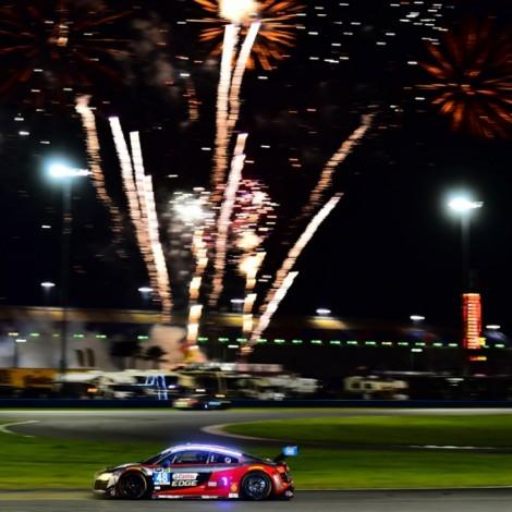 Dion von Moltke Audi Rolex 24 Hours at Daytona IMSA Tudor Sports Car Driver Website Photos