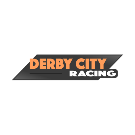 Derby City Racing Logo Design