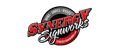 Synergy Signworks Website Design