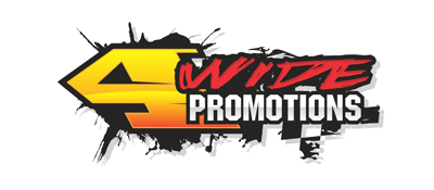 4 Wide Dirt Racing Promotions Website Design