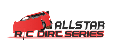 Allstar R/C Dirt Series Website Design