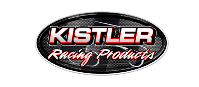 Kistler Racing Products Online Store Website Design